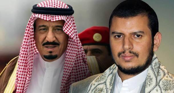 بعيدًا عن الشرعية .. صفقة سرية كبرى بين السعودية والحوثيين لإنهاء الحرب.. ووكالة دولية تكشف ''أبرز البنود''